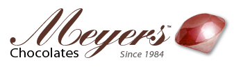 Meyers Chocolates Logo